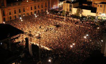 Impone Festival de la Cantera récord de asistencia en sólo 5 días