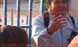 Denuncian acoso sexual en escuela primaria Fco. Javier Mina