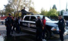 """39 detenidos por faltas administrativas en operativo """"Soledad Seguro"""""""