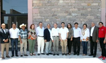 Diputados del PVEM, PANAL y PRI refuerzan compromiso acciones de gobierno del estado