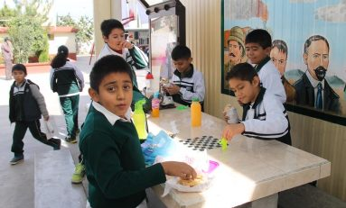 Refuerzan medidas preventivas por temporada de calor en escuelas soledenses
