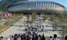 Vetan estadio de Monterrey por hechos ante Tigres