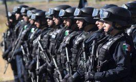 Ante hechos violentos en Reynosa, Policía Federal refuerza seguridad