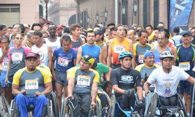 Medio Maratón de la Cantera rompe récord a nivel estado