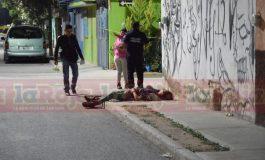 """Matan al """"Sumy"""" en la Primera de Mayo"""