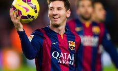 Mantienen sentencia de 21 meses de prisión a Messi