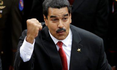 """""""Los chavistas somos los judíos del siglo XXI"""", afirma Nicolás Maduro"""