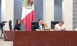 Aprueban en Congreso Observaciones del Gobernador a Ley Anticorrupción