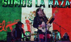 El TRI se fusiona con eufórico público del Festival de la Cantera