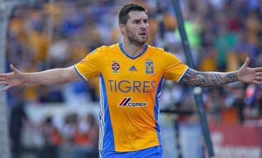Tigres saca las garras y tunde 4 a 1 a Rayados