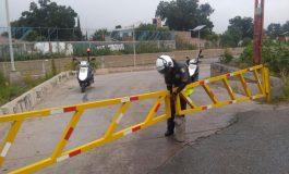 Mantendrán monitoreo y vigilancia vial ante posibles lluvias