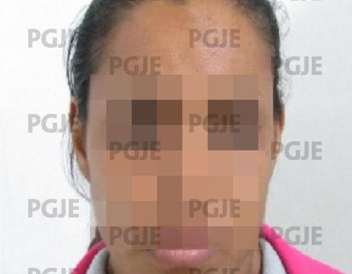Golpeaba a su hija por no hacer la tarea del kinder, ya fue detenida
