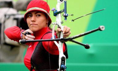 Arqueros mexicanos buscarán el bronce en la Copa del Mundo de Tiro con Arco