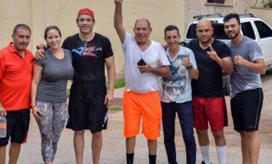 Se resiste a asalto y asesinan a un hermano de Julio César Chávez