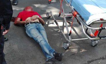 Balacera en la Guerrero deja un muerto y dos heridos