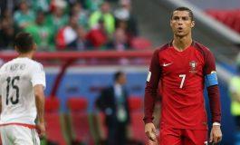 'No hay que encender las alarmas', dice Cristiano Ronaldo