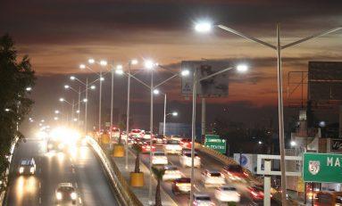 La iluminación led genera ahorro en consumo de energía
