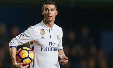 Fiscalía de Madrid denuncia a Cristiano Ronaldo por fraude de 14.7 mde