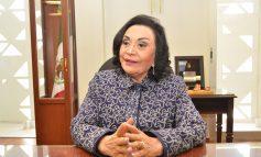 """La magistrada Juana María Meza López recibirá la  presea """"POTOSINO DISTINGUIDO"""""""