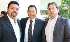 Atiende alcalde Ricardo Gallardo peticiones del sector privado