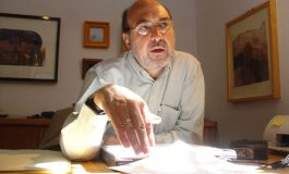 Por actos de corrupción, Luis Nava Calvillo está inhabilitado por 3 años