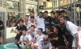 Real Madrid: Así es la nueva camiseta del Real Madrid para la temporada 2017 - 18