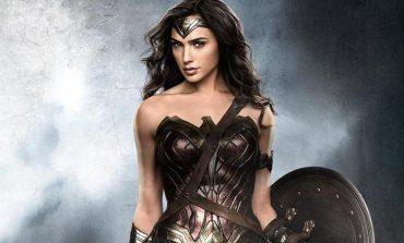 Premier de la Mujer Maravilla en México