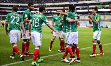 México enfrentará su coco en semis de la Confederaciones