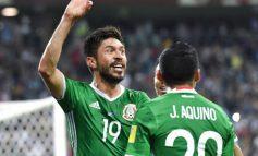 Oribe y Jiménez salvan del ridículo a México ante Nueva Zelanda