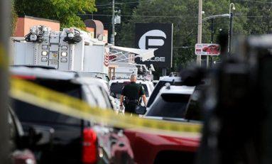 Reportan varios muertos tras un tiroteo en Orlando