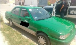 Agentes de la Policía Municipal recuperan dos vehículos con reporte de robo
