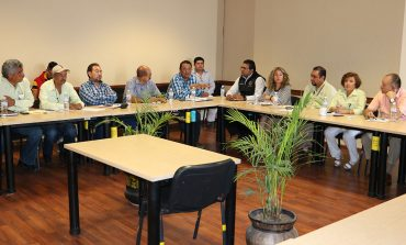 Se refuerza coordinación y acciones a favor de Mercados Municipales