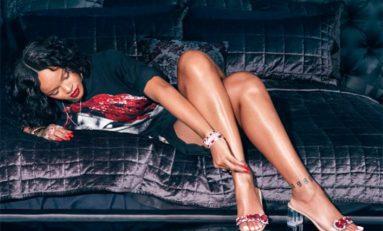 Rihanna los prefiere ricos y ahora sale con un magnate