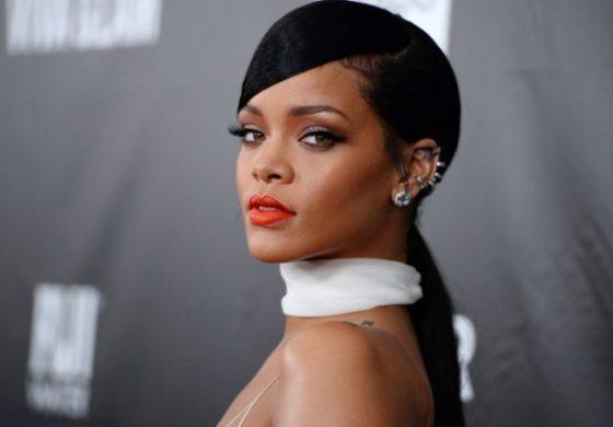 El consejo de Rihanna a un fan para superar una ruptura amorosa