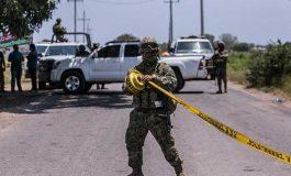 Secuestran y ejecutan a cuñado de 'El Licenciado'