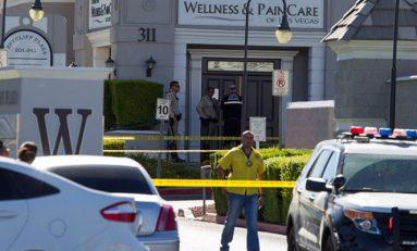 Tiroteo en hospital de Nueva York, un muerto y varios heridos
