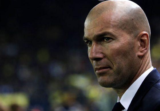 Zinedine Zidane cumple 45 años
