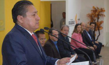 Inauguran curso a peritos en Soledad, procurador declara que investigarán crimen de dos personas en ese municipio