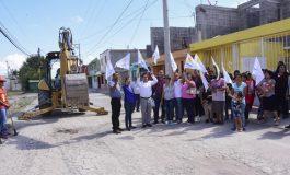 Continúan obras de impacto social en Soledad