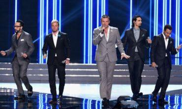 Los Backstreet Boys anuncian concierto en Cancún