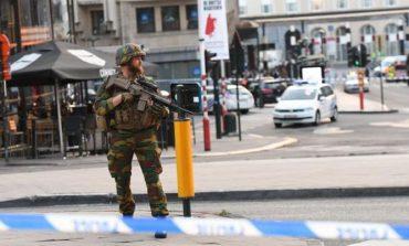 Identifican al presunto responsable del atentado en Bruselas