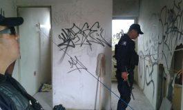 Fortalecerán vigilancia para evitar que casas abandonadas sean invadidas para cometer delitos