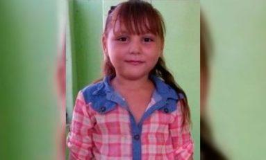 Roban a niña de 6  años en Navolato