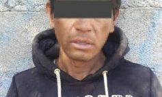 Detienen a hombre por presunto intento de robo a mano armada en comercio
