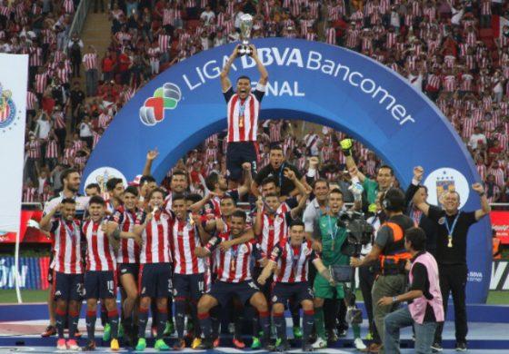 Megacable demanda a Chivas TV por final de fútbol mexicano