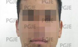 Detienen a sujeto por presunto homicidio en riña en Prados