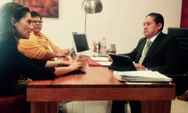 Ayuntamiento de Soledad suma esfuerzos con el IMES