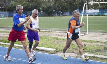 Adultos mayores soledenses listos para participar en juegos regionales del INAPAM