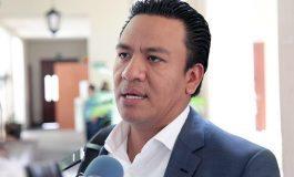 Ratifica diputado denuncia por video escándalo