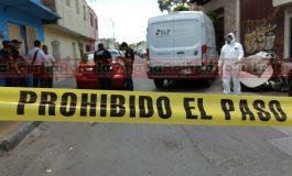 Probable homicidio, el de la Julián Carrillo